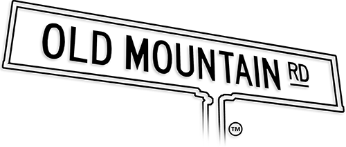 Old Mountain Rd